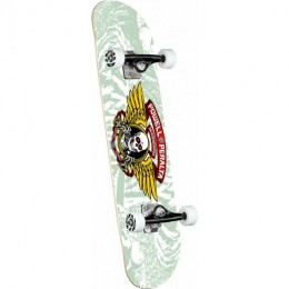 Powel Peralta winged ripper  8'' Skate completo