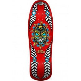 Powell peralta Nicky guerrero mask 10'' Tabla de skateboard
