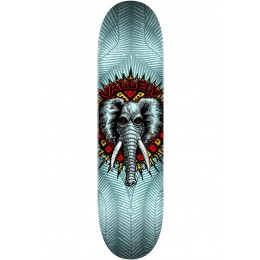 "Powel peralta Vallely elephant 8.25"" tabla de skate"