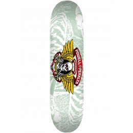 "Powel peralta winged ripper 8"" tabla de skate"