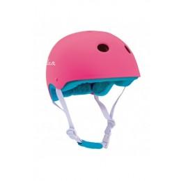 Miller pink Casco de Skateboard