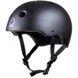 Protec Prime helmet Black Casco de Skateboard