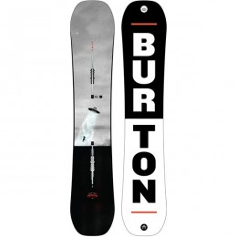 Burton Process camber 2020 WIDE Tabla de snowboard