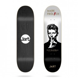 Jart Cut Off 8.0″ Mark Frolich Tabla de skateboard