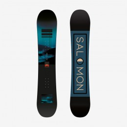 Salomon pulse wide 2021 Tabla de snowboard