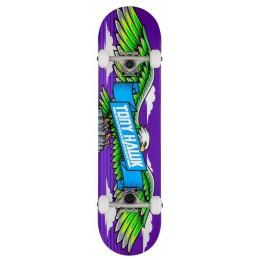 "Tony Hawk 180 wingspan 7,75"" skateboard completo"