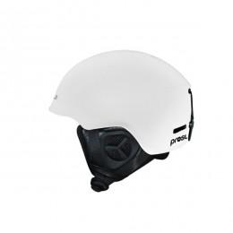 Prosurf Unicolor Mat white 2021 casco de snowboard y skate