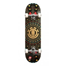 "Element Quintana 8"" skateboard completo"