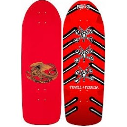 Powell Peralta OG Rat Bones 10'' Tabla de skateboard