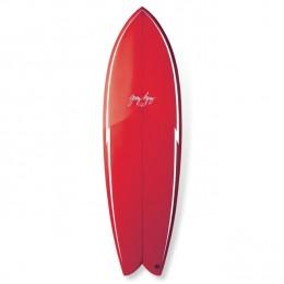 "Surftech Gerry Lopez Something fishy quad 6.0"" 2021 tabla de surf"