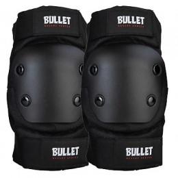 Bullet Reverb Elbow Pads protecciones de skate coderas