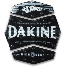 Dakine Modular ride and seek pad