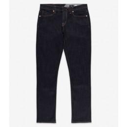 Volcom 2x4 rinse 2021 pantalones
