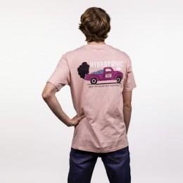 Hydroponic Nice try rose 2021 camiseta