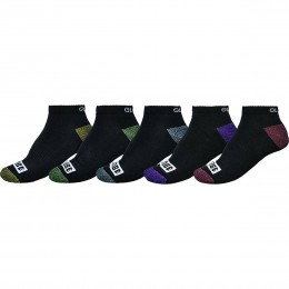 Globe Romney ankle 5 pack 2020 calcetines