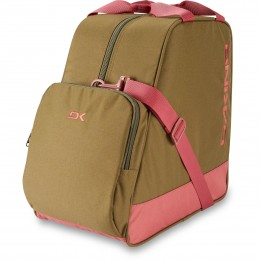 Dakine boot bag 30L olive rose 2021 funda de botas