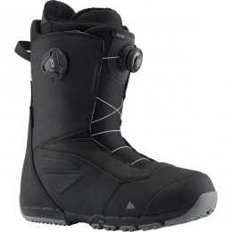Burton Ruler Boa black 2021 botas de snowboard