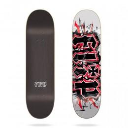 Flip Team HKD Scratch 8'' tabla de skate