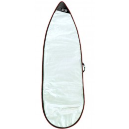 "Ocean & Earth Barry Basic Shortboard 6.8"" funda surf"