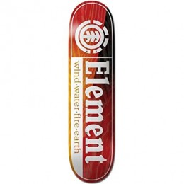 "Element Section Split 8"" tabla de skate"
