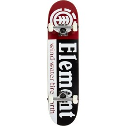 "Element Section 7,75"" skateboard completo"