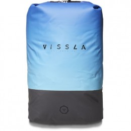 Vissla Seven Seas 35L dry blue 2021 mochila de surf