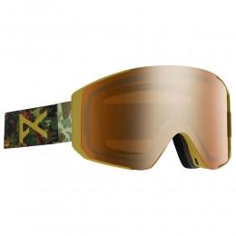 Anon Sync Camo / sonar bronze 2020 gafas de snowboard