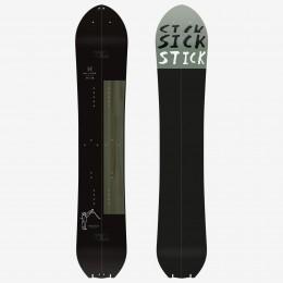 Salomon Sickstick 157 2020 Tabla de Splitboard