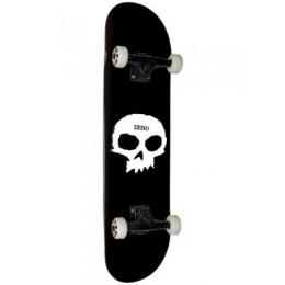 ZERO Single skull 8 skate completo
