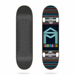 Sk8mafia House Logo Yarn 8.0'' Skate completo