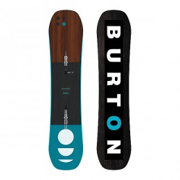 Burton Custom Smalls 2019 Tabla de snowboard