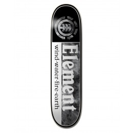 "Element Smoked dyed section 8"" tabla de skate"