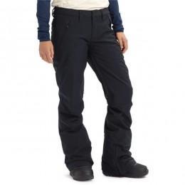 Burton Society black 2020 pantalón de snowboard de mujer