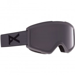 Anon Helix perceive stealth sunny onyx 2021 gafas de snowboard