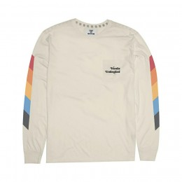 Vissla Spectrical bone 2021 camiseta de manga larga