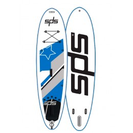 "SPS Hinchable Sport 10´2"" x 34´x 5"" pack completo paddle surf"