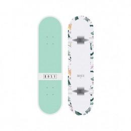 "Quiksilver Roxy Spring 8"" skateboard Completo"