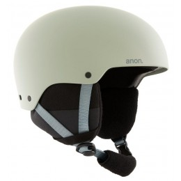 Anon Raider sterling 2021 casco de snowboard