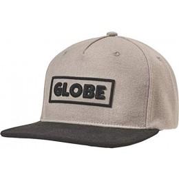 Globe Stealth steel 2021 gorra