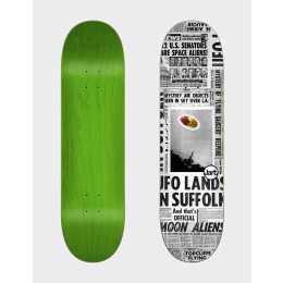 Jart Flying Saucers LC 7,87'' tabla skateboard