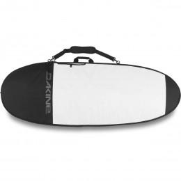 Dakine Daylight Hybrid white 6'3 Funda de tabla de surf