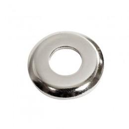 "Sushi Truck Hardware Kingpin Washer silver 23"" conical accesorio de skate"