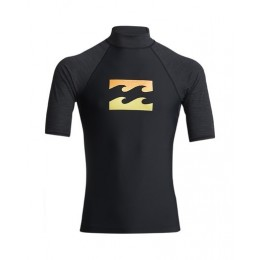 Billabong Team wave black 2020 licra
