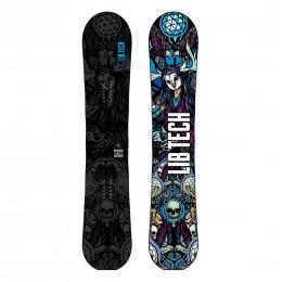 Lib Tech Terrain Wrecker WIDE 2021 tabla de snowboard