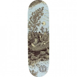 "Element Timber Tl Keeper 8,2"" tabla de skate"