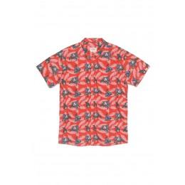 burton roadie tech t led zeppelin tokyo 2017 camiseta térmica