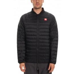 686 Thermal Puff black 2021 chaqueta térmica
