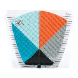 Ocean & Earth Two Face 2 piezas multi tail pad