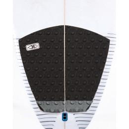 Ocean & Earth Octo 2 piezas negro tail pad