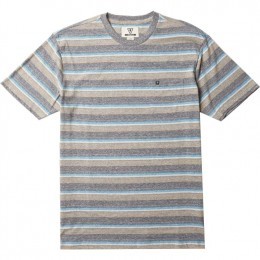 Vissla Trout pocket dark naval 2021 camiseta
